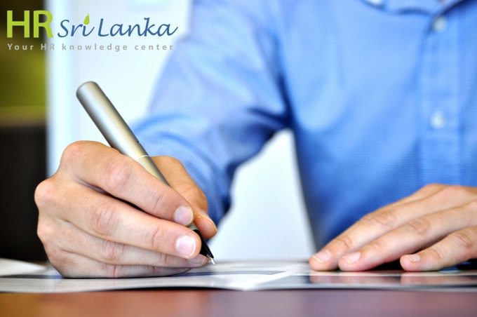 Why you should contribute to the HR community in Sri Lanka