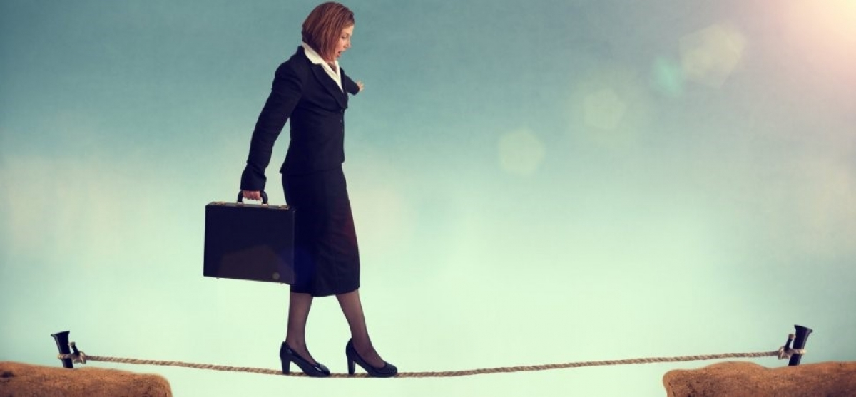 Challenges Women Face In The Workplace